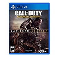 Call of Duty: Advanced Warfare Day Zero Edition - PlayStation 4