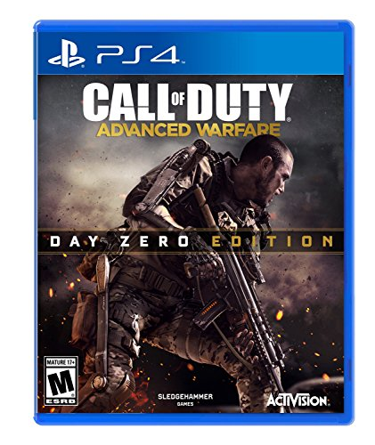Call of Duty Advanced Warfare - Day Zero Edition (Playstation Advanced Warfare compare prices)