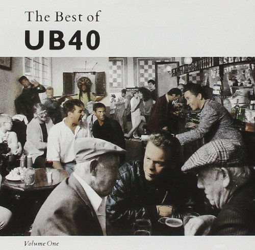 Ub40 - The Best Of UB40 - Volume 1 - Zortam Music