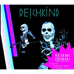 Remmidemmi (Yippie Yippie Yeah) (Single Edit)