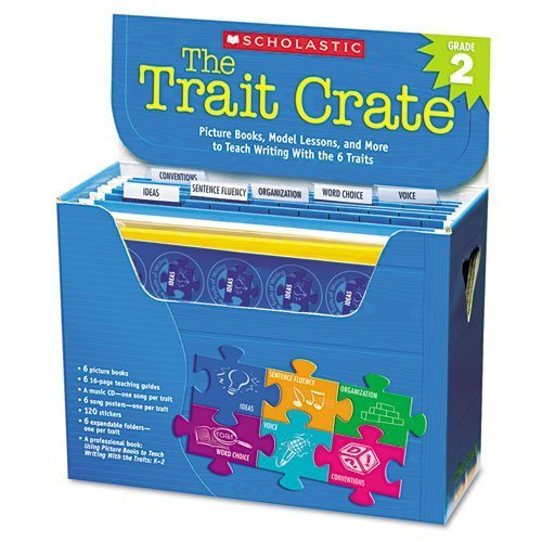 scholastic-trait-crate-grade-2-six-books-learning-guide-cd-more-054507472x-dmi-kt-by-scholastic