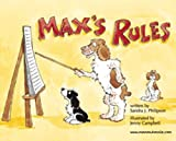 img - for Max's Rules (Max & Annie) book / textbook / text book