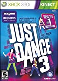 Just Dance 3