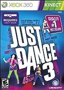 ジャストダンス3