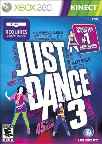 Just Dance 3(輸入版)