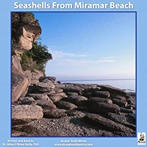 Seashells from Miramar Beach | [Dr. Miles O'Brien Riley, PhD]