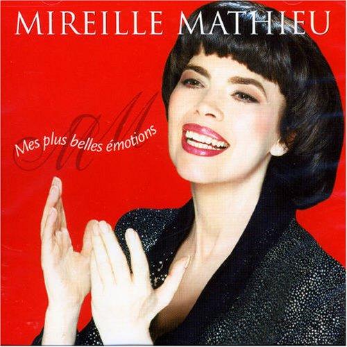 Mireille Mathieu - Mes Plus Belles Emotions - Zortam Music