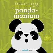 Panda-monium | Stuart Gibbs
