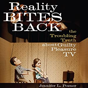 Reality Bites Back Audiobook