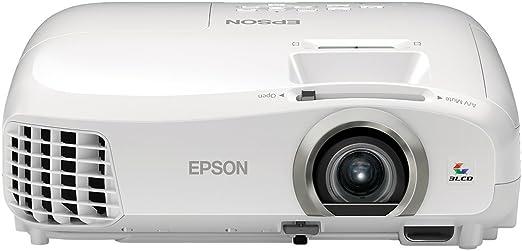 Epson EH-TW5300 Vidéoprojecteur 1920 x 1080 USB Type-A,Mini-USB B