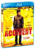 Cover art for  Accident [Blu-ray]