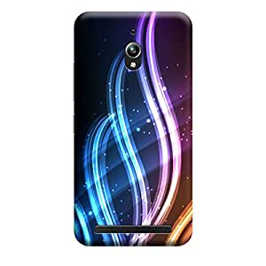 iCover Premium Printed Mobile Back Case Cover With Full protection For Asus Zenfone Go (Designer Case)