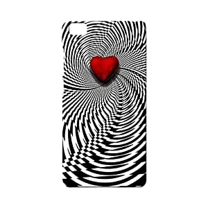 BLUEDIO Designer Printed Back case cover for Coolpad Note 3 - G1019