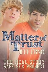 Matter of Trust (English Edition)