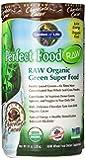Garden of Life Perfect Food RAW Organic Chocolate Powder, 285g Powder