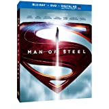 Henry Cavill (Actor), Amy Adams (Actor), Zack Snyder (Director) | Format: Blu-ray 157 days in the top 100 (1612)  Buy new: $35.99$35.98 23 used & newfrom$9.99