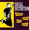 Social Distortion - Somewhere Between Heaven and Hell (Ogv) [Vinilo]<br>$1184.00