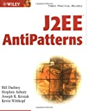 img - for J2EE AntiPatterns book / textbook / text book