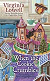 When the Cookie Crumbles (A Cookie Cutter Shop Mystery)