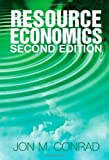 img - for By Jon M. Conrad Resource Economics (2nd Edition) book / textbook / text book