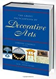 img - for The Grove Encyclopedia of Decorative Arts: Two-volume Set by Gordon Campbell (2006-11-09) book / textbook / text book