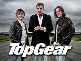 Top Gear Season 7 (UK)