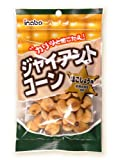 稲葉ピーナツ ジャイアントコーン 48g×6袋