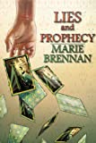 Lies and Prophecy (Wilders Book 1)