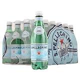 San Pellegrino Sparkling Water Water 500ml x 24