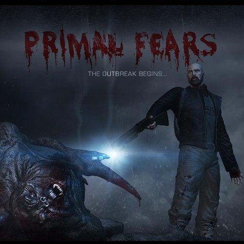Primal Fears [Online Game Code]