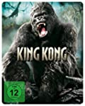 King Kong - Steelbook [Alemania] [Blu...