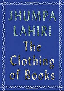 Book Cover: The Clothing of Books