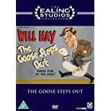 Goose Steps Out [DVD]by Will Hay