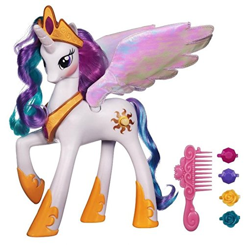Hasbro A0633EU4 - My Little Pony Principessa Celestia