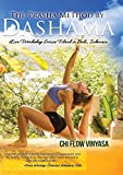 Gordon, Dashama Konah - Chi Flow (water/ Sacral Flow)