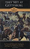 img - for They Met at Gettysburg, 40th Anniversary Edition book / textbook / text book