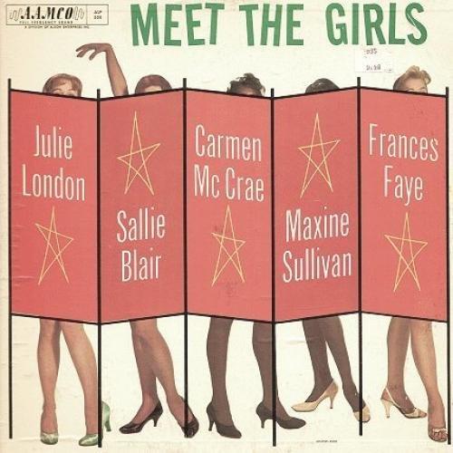various-meet-the-girls-vinyl