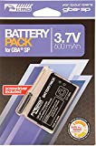 Game Boy Advance SP Replacement Battery Pack for GBA SP
