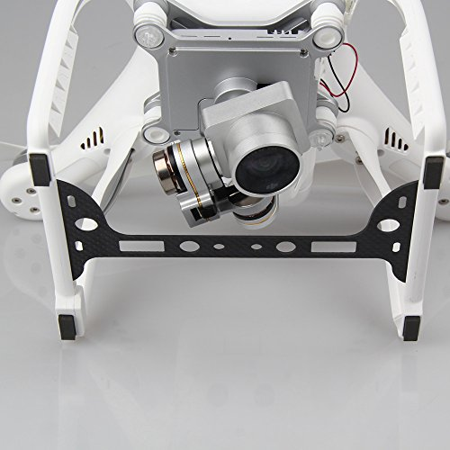 SKYREAT Gimbal Guard for DJI Phantom 3 -Protects Gimbal & Camera