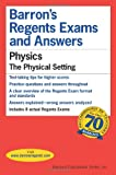 Barron's Regents Exams and Answers: Physics -- The Physical Setting