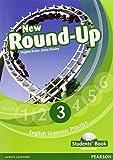 New Round-Up 3 - Edition 2010 (Round Up Grammar Practice)
