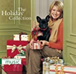 Martha Stewart Living Music: The Holi...