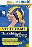 """Volleyball spielerisch lernen: Vom """"W..."""