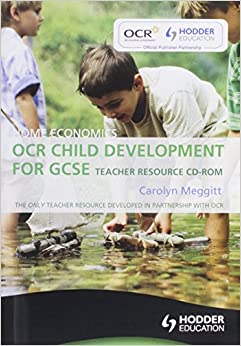 ocr child development coursework