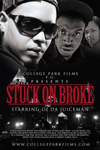 Stuck On Broke