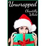 Unwrapped ~ Chantilly White