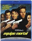 Equipo Mortal [Blu-ray]
