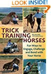 Trick Training for Horses: Fun Ways t...