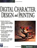 img - for By Don Seegmiller - Digital Character Design and Painting (Charles River Media Graphi (2003-02-07) [Paperback] book / textbook / text book