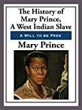 img - for The History of Mary Prince, a West Indian Slave book / textbook / text book